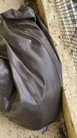 Bean bag - brown color