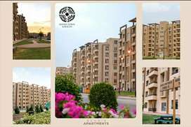Bahria Apartment