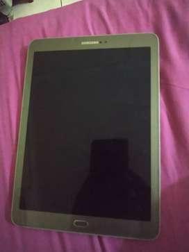 Samsung tab S2 sm-t819y ukuran 10 inch