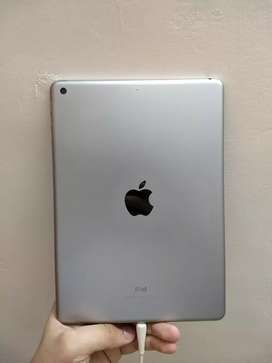 iPad 2017(5th generation )32gb (wifi only) good condition with box