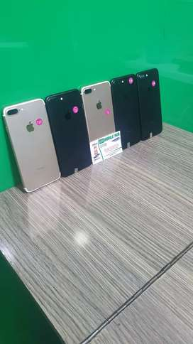 Iphone 7plus 128gb mobile hub