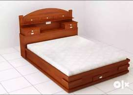 NEW Family cot for sale