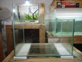 Aquarium murah ukuran 60x30x30