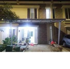 SIAP HUNI rumah di kawasan Serpong, KT.3 KM.3 Harga Take Over 140 JTAN