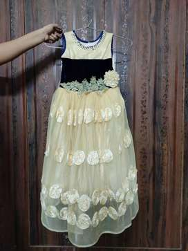 Frock 24 size