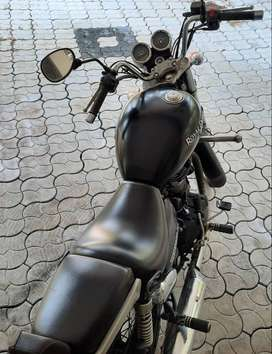 Thunderbird 500, Well Maintained, only 9700 KM Driven