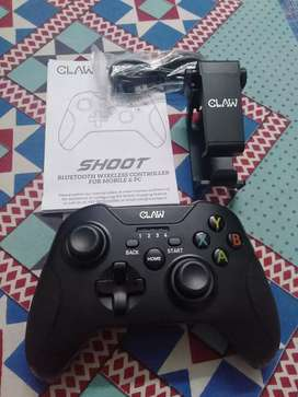 Claw Shoot Wireless Bluetooth Controller