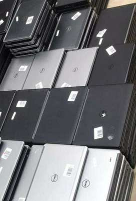 Most Trusted Used and second Hand Laptop Store in Kashmir valley . Gen