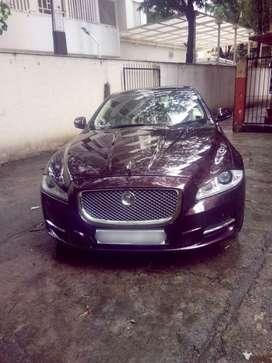 Jaguar XJ L 3.0 V6 Portfolio, 2012, Diesel