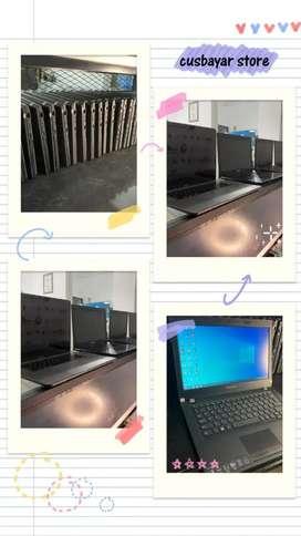 Laptop lenovo,asus dan lain-lain