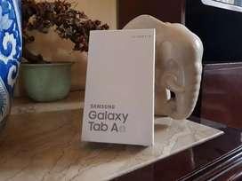 SokoMasCell Samsung Galaxy Tab A 7 inch 8 GB Black