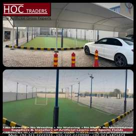 HOC TRADERS artificial grass and astro turf sellers