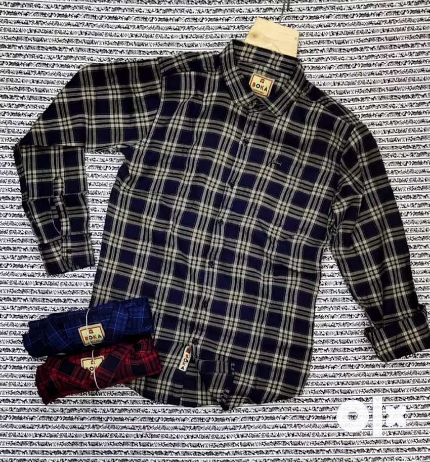 Shirt all size stock available 0