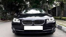 BMW 5 Series 523i Sedan, 2010, Petrol