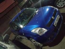 Maruti Suzuki Swift VXi, 2006, Petrol