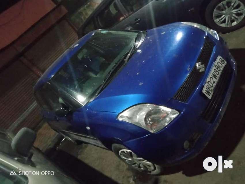 Maruti Suzuki Swift VXi, 2006, Petrol 0