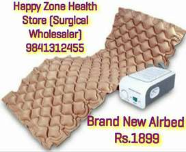 AIR BED (ALPHA BED ) BRAND NEW RS 1799 INCLUDING TAX