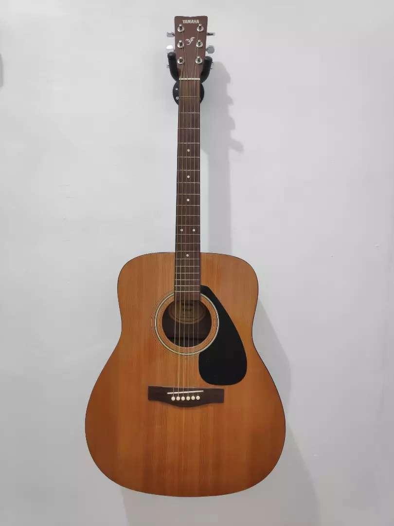 Gitar f310 modifikasi lebih ceper 0