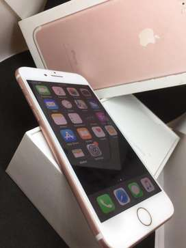 Iphone 7-128 gb - 24000