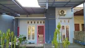 Rumah Tinggal Yang Nyaman dan Aman (bebas banjir)