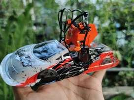 Drone ajaib 2in1 bisa didarat dan udara