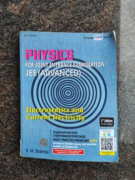 Physics Cengage for JEE(ADVANCED )