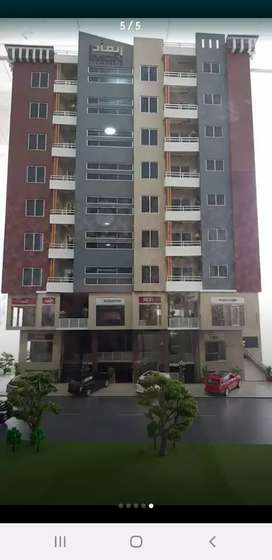 Eman apartments