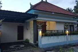 Rumah Semi Villa