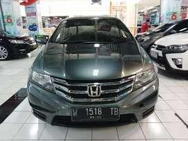 Honda New City 1.5 E Manual 2012,Kondisi istimewa#Dp ringan#