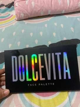 DOLCEVITA FACE PALETTE