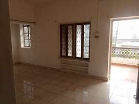 East facing 3 rooms set spacious airy 24x7hr guarded society