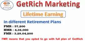 GetRich Marketing (Earn by Product Selling)
