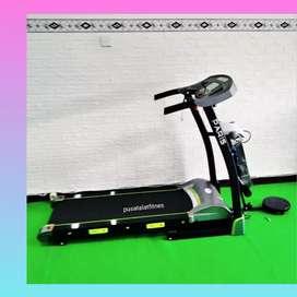 promo toko treadmill elektrik paris incline electric tredmil MG-47