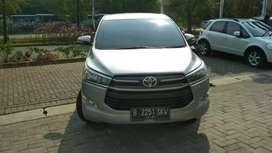 Toyota innova G Reborn a/t 2016