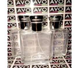 Botol Parfume 30ml