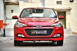 Hyundai i20 2015-2017 Sportz 1.2, 2017, Petrol