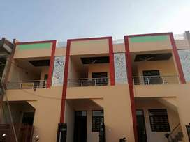 Villas available at kesar nagar muhana road