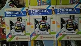 12 science ncert scholar paper bank