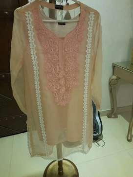 Agha noor very beautiful excellent condition dress