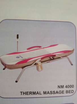 NUGA BEST - THERMAL MASSAGE BED [NM 4000]