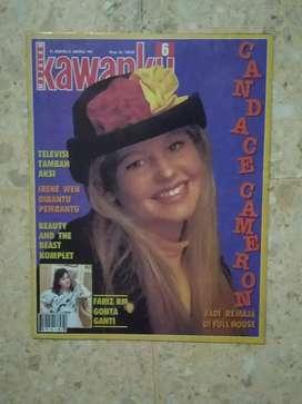Majalah Kawanku Th' 1991