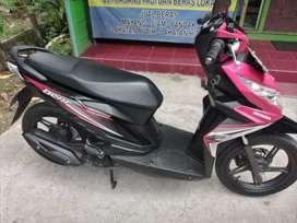 Honda Beat idling Stop 2019 Banjarmasin