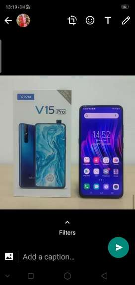 All vivo products are available