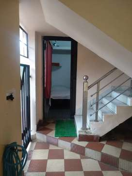 Fully furnished 1bhk for family/ girls