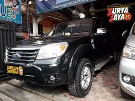 [Lulus Inspeksi] Ford Everest 2.5 XLT Diesel