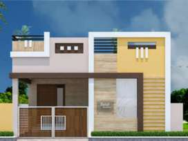 2 BHK स्वतंत्र बेचना है। मात्र 28 लाख में, रायपुर सिटी