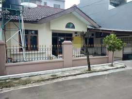 Rumah Bandung inten, Adipura, Gedebage