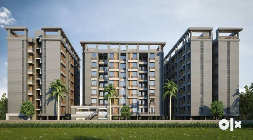 2 BHK Luxurious Flat for Sale in Devesh Imperia at Bill Road 0