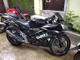 My r15 bike sell