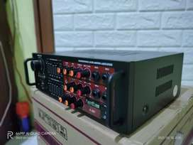 Amplifier first class Bluetooth